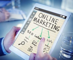 online marketing and traffic